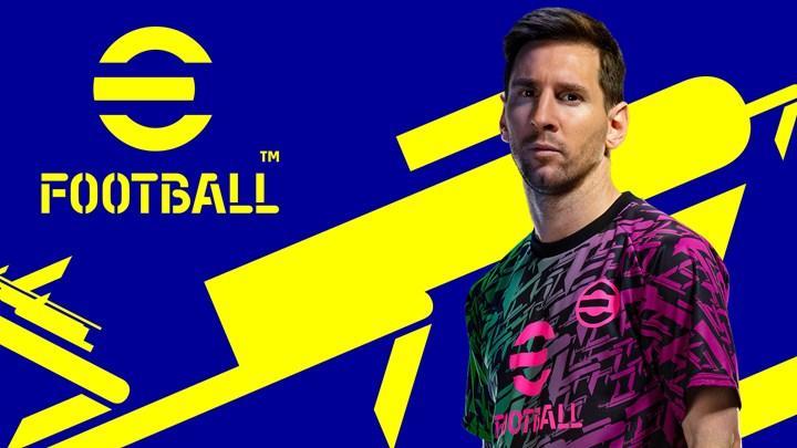 eFootball 2022 Steam'de en çok olumsuz yorum alan oyunlardan oldu