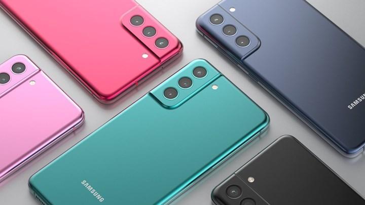 İptal edildiği söylenen Samsung Galaxy S21 FE sertifika aldı