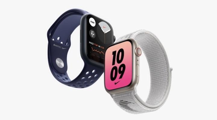 Apple Watch Series 7 ön sipariş tarihi belli oldu