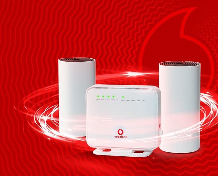 Vodafone Evde Plus+ nedir?