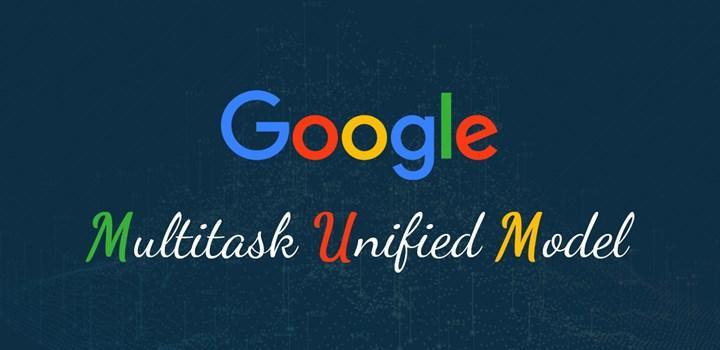 Google MuM nasıl çalışacak?