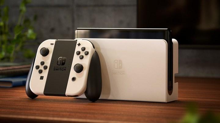 Nintendo, Switch için DLSS patentini alıyor