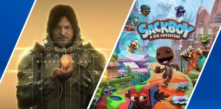 Sony PS5 sahipleri için ücretsiz oyun deneme özelliği getirdi