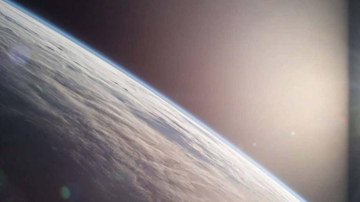 Dünya artık daha az ışık yansıtıyor