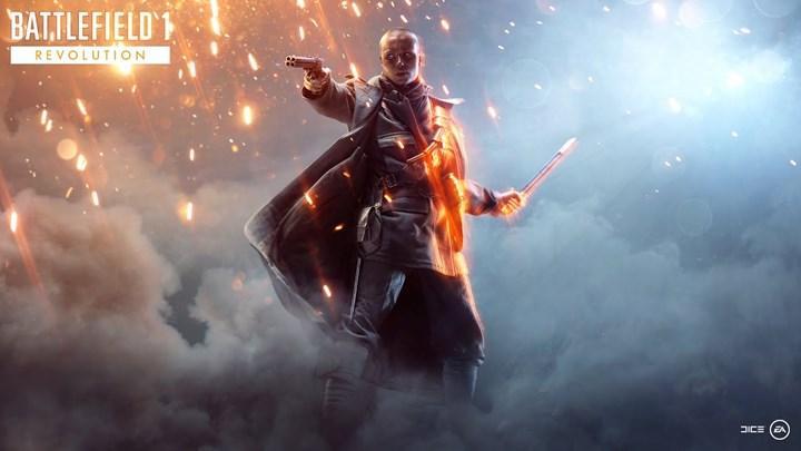 Battlefield 1, Dragon Age ve daha fazlası GeForce Now'a eklendi