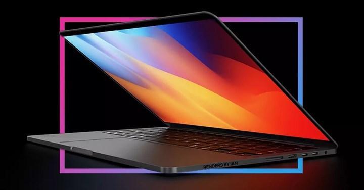 M1X işlemcili yeni MacBook Pro'lar bu ay tanıtılabilir