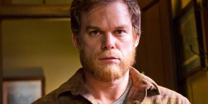 Dexter'dan yeni görseller geldi