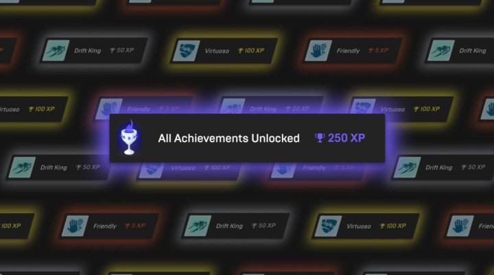 'Başarılar' özelliği Epic Games'e geliyor