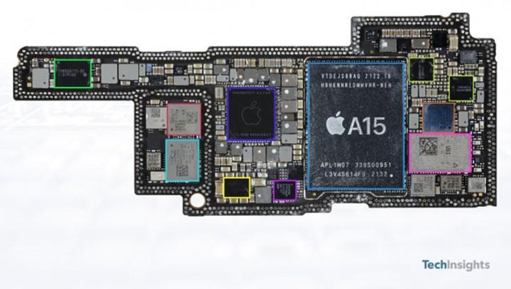 iPhone 13 Pro'nun maliyeti hesaplandı: iPhone 12 Pro'dan fazla