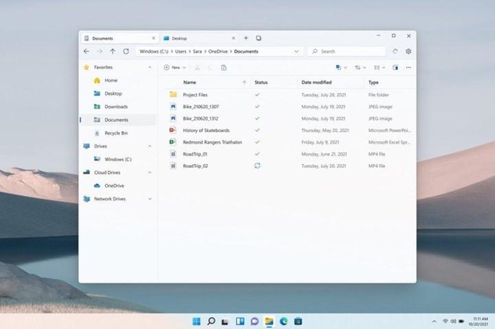 Windows 11 dosya gezgini hatası