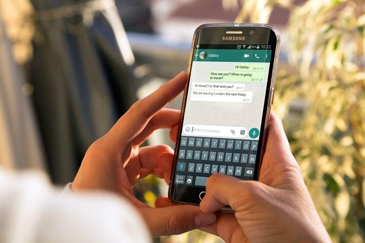 WhatsApp'ın çalışmayı durduracağı akıllı telefonlar açıklandı