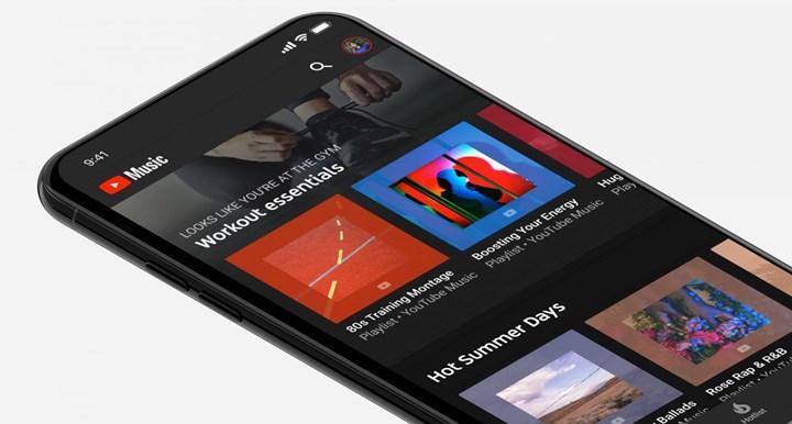 YouTube Music arka planda müzik dinlemeyi ücretsiz hale getiriyor