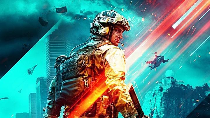 Eski nesil konsolda çalışan Battlefield 2042'den ilk görüntü