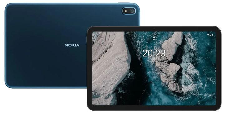 Nokia T20 tablet tanıtıldı: İşte özellikleri ve fiyatı