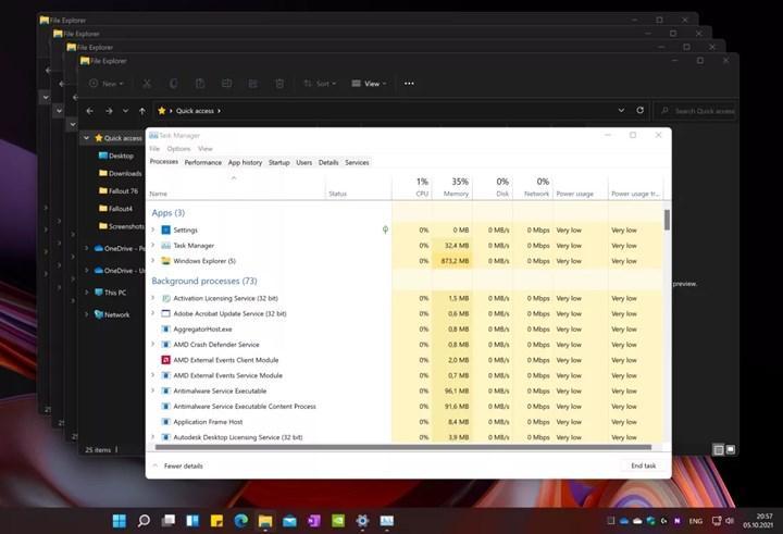 Windows 11'de oyun performansını etkileyen yeni bir sorun bulundu