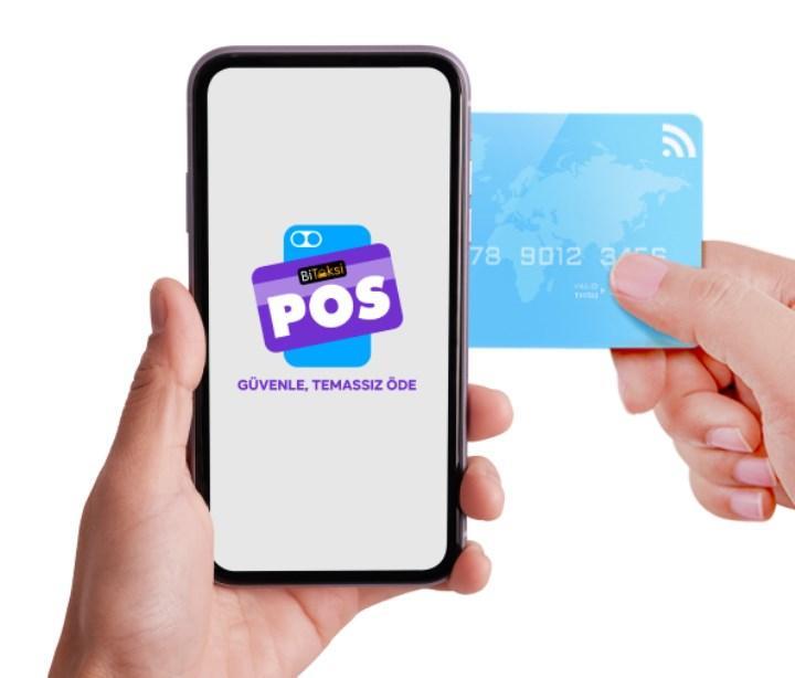 Taksicilerin cep telefonları POS cihazına dönüşüyor: BiTaksiPOS