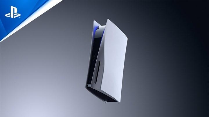 PlayStation 5 sürüm 21.02-04.02.00 güncellemesi yayınlandı