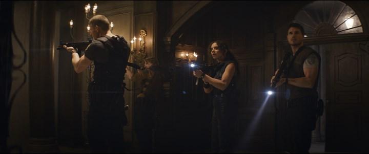 Resident Evil: Welcome to Raccoon City'den ilk fragman geldi