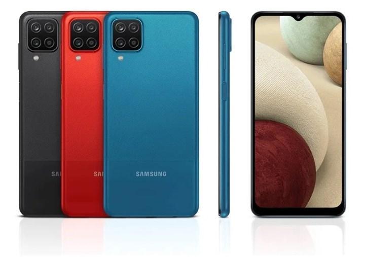 Samsung Galaxy A13 5G'nin teknik özellikleri doğrulandı