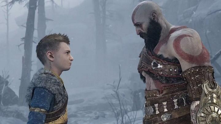 God of War Ragnarok, Türkçe altyazı desteği ile geliyor