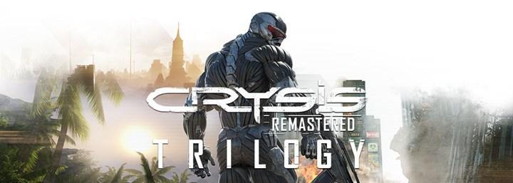 Işın izlemeli Crysis 3 Remastered'tan ilk görsel geldi