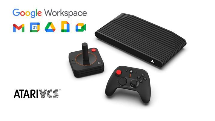 Atari VCS ofise giriyor