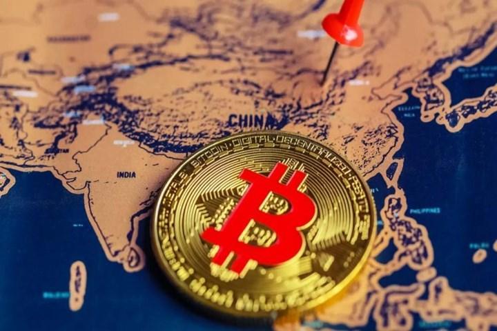 Çin kripto paraları yasakladı
