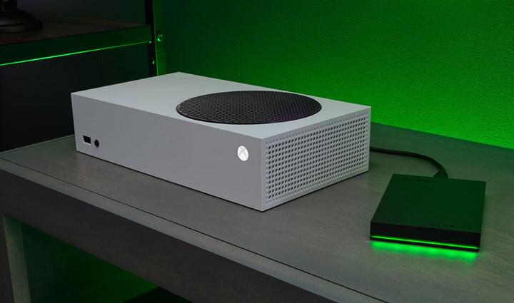 Game Drive for Xbox SSD