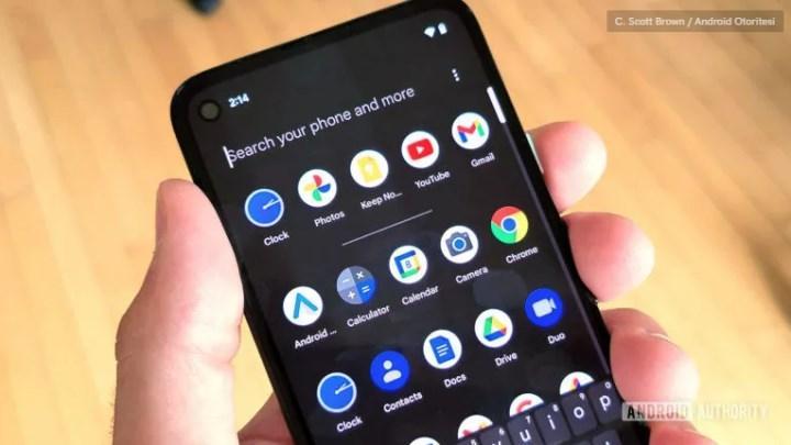 12 başlıkta Android 12 özellikleri ve gelen yenilikler