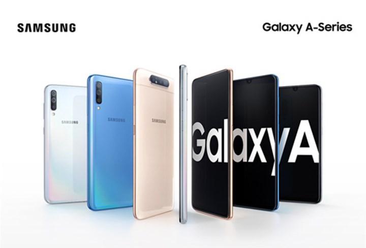 Samsung rekor gelir