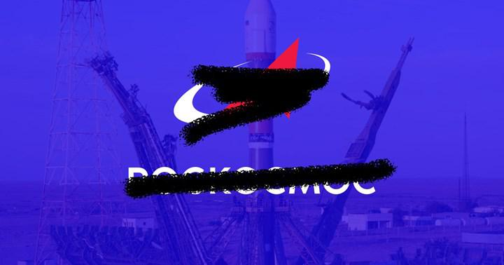 Roskosmos hakkında haber yapmak yasaklandı