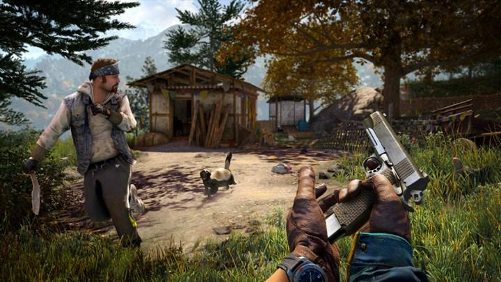 Far Cry 7, çevrimiçi odaklı bir oyun olabilir