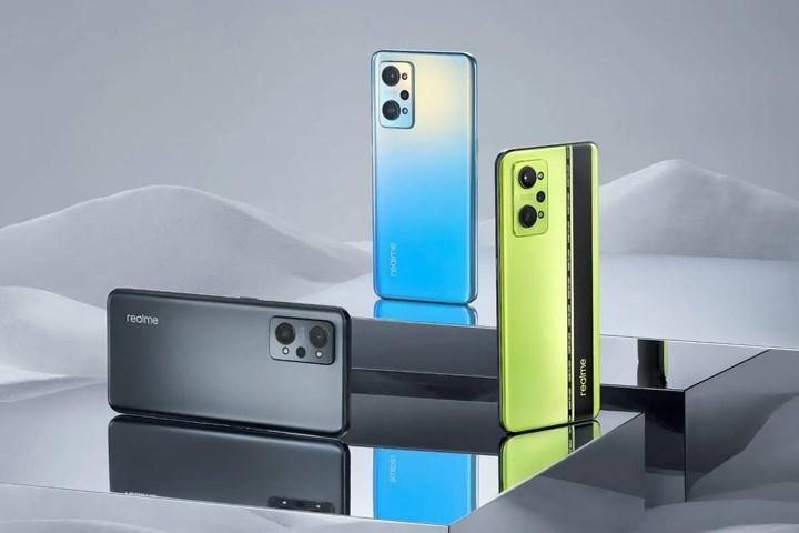 Realme GT Neo 2T bu ay MediaTek işlemciyle geliyor