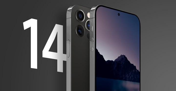 Sadece iki iPhone 14 modelinin çentiksiz geleceği söyleniyor
