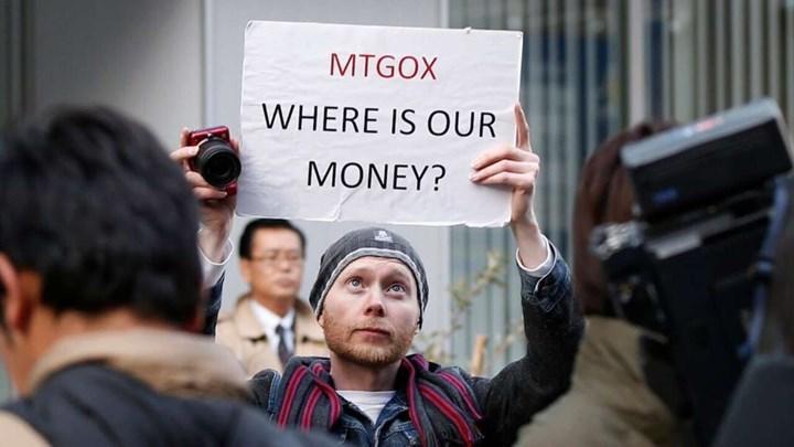 Mt. Gox mağdurları fonlarını geri alabilecek mi? Yeni gelişme var