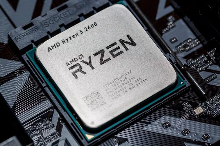 AMD ve Microsoft, Windows 11'deki Ryzen yavaşlamasını düzeltecek