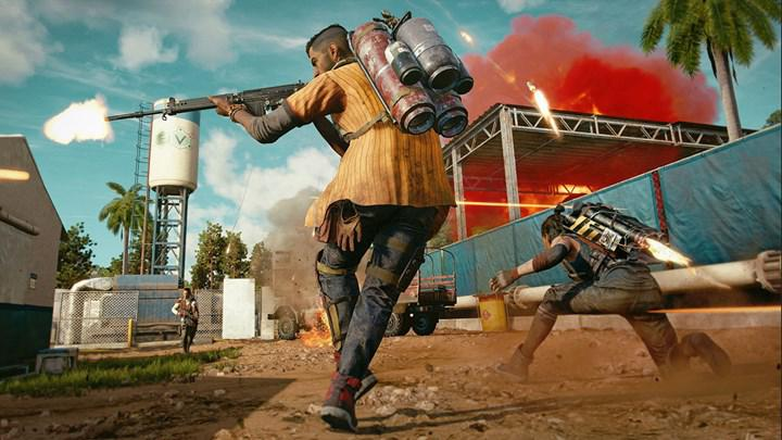 Far Cry 6 - İnceleme