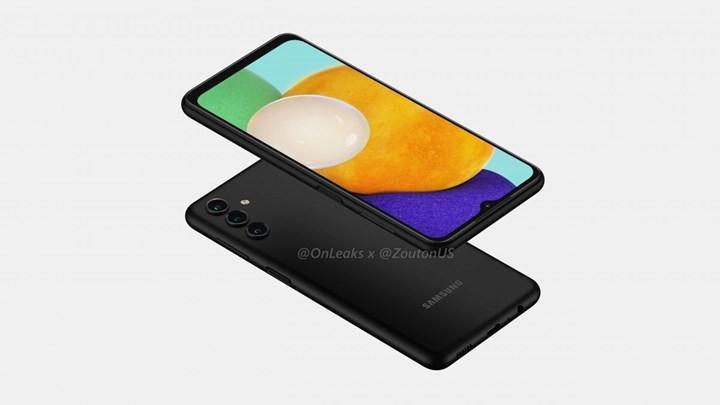Samsung Galaxy A13 5G, uygun fiyatıyla 2022'de tanıtılacak