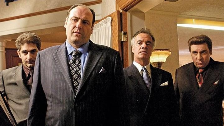 The Sopranos'un Türkiye uyarlaması geliyor