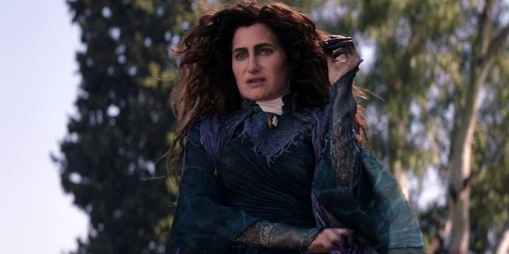 Disney+'a özel Agatha Harkness dizisi geliyor!