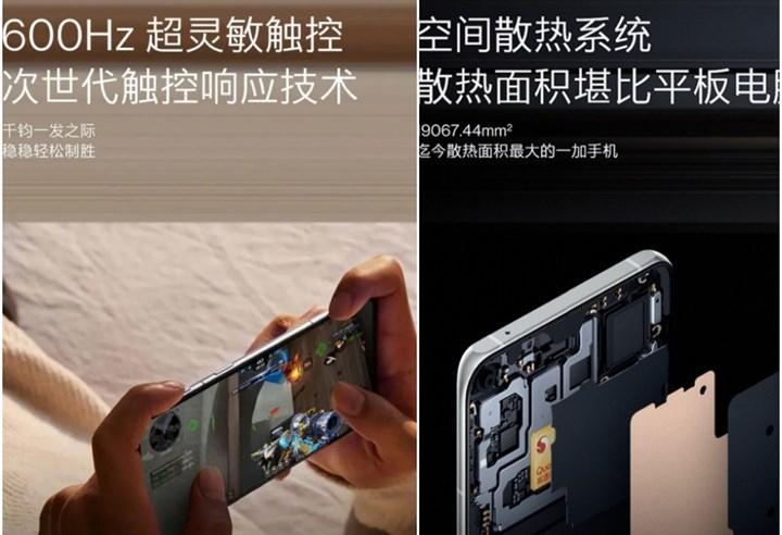 OnePlus 9RT geliyor