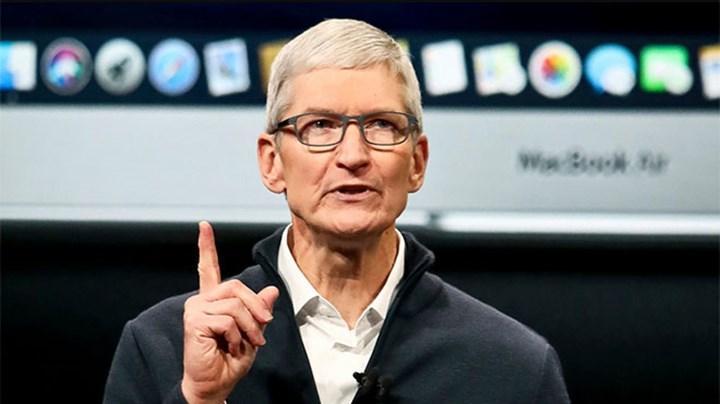 Tim Cook'tan Apple kullanıcılarına eleştiri