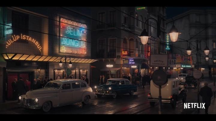 Netflix'in yeni Türk dizisi Kulüp'ün fragmanı ve yayın tarihi
