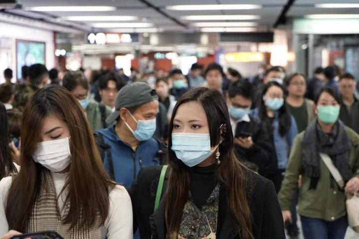 COVID-19 pandemisi