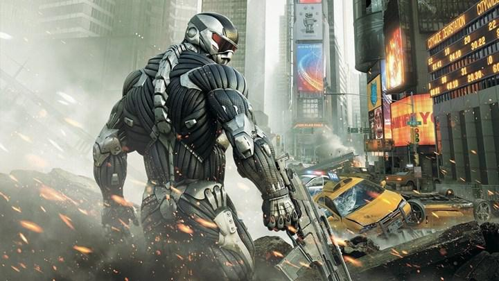 Crysis 2 Remastered ve Crysis 3 Remastered oynanış videosu geldi