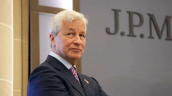 JPMorgan CEO'su Bitcoin'in 'değersiz' olduğunu düşünüyor