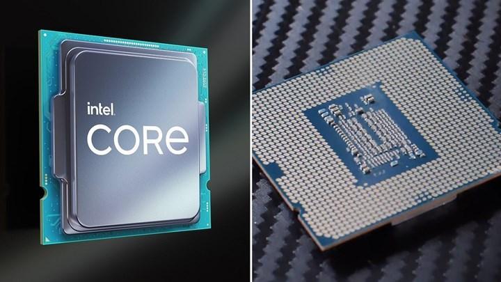 12.nesil Core i5-12400'ün performans sonuçları ortaya çıktı
