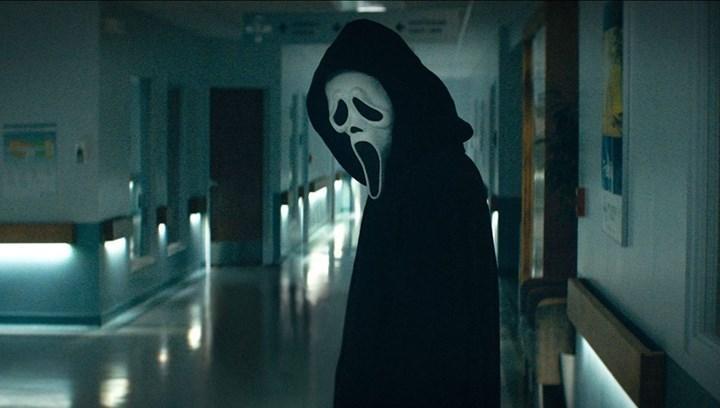 Scream'in yeni filminden ilk fragman geldi!
