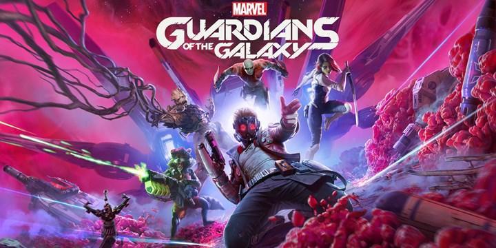 Marvel's Guardians of the Galaxy'nin çıkış fragmanı paylaşıldı