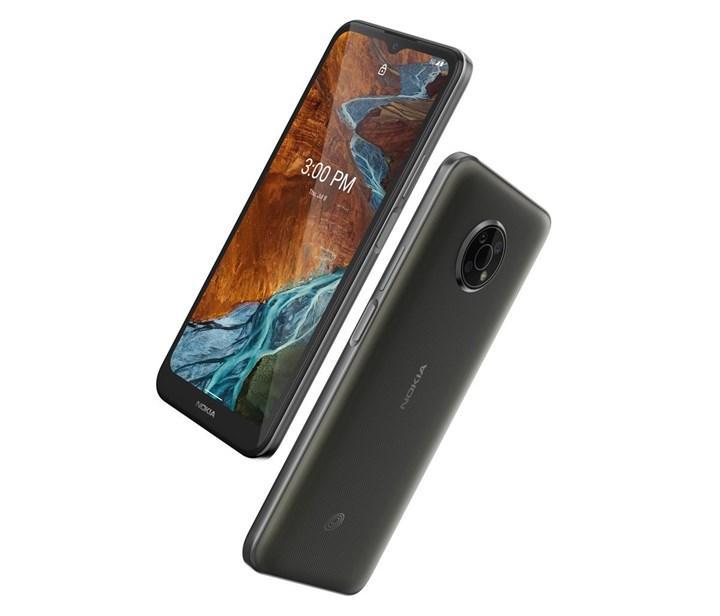 Nokia G300 tanıtıldı: İşte özellikleri ve fiyatı